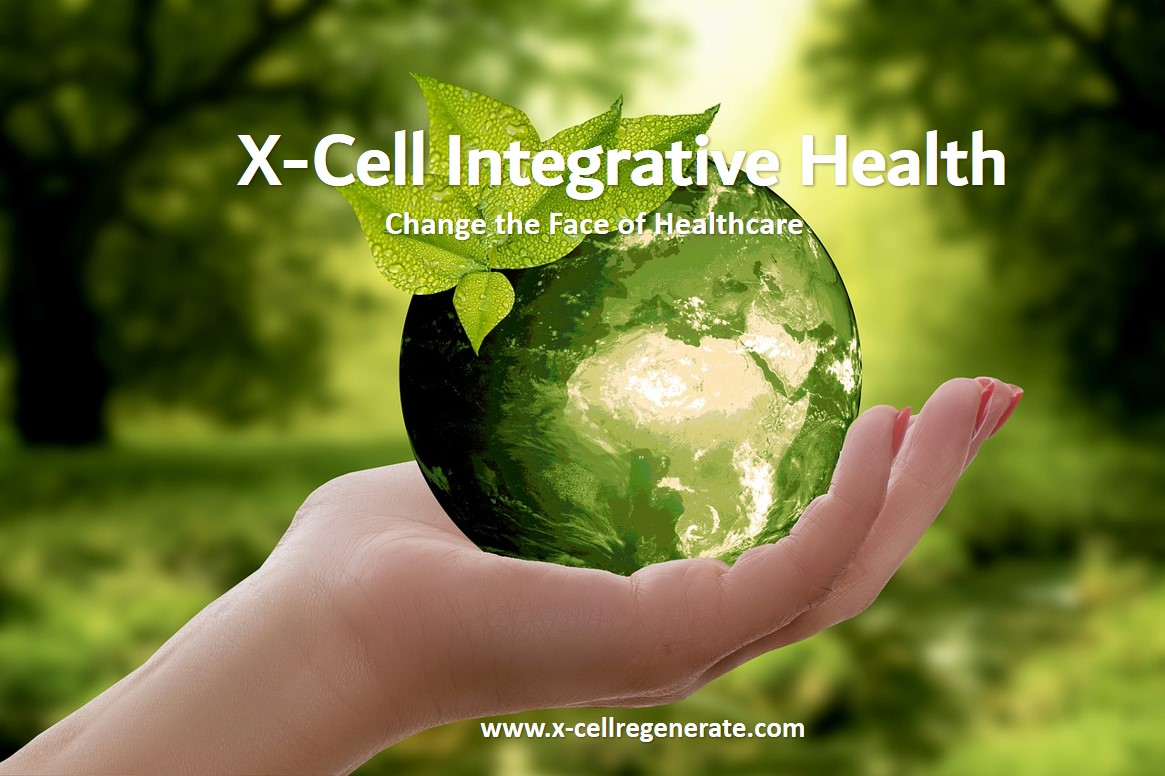 x-cell image