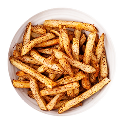 Phoenician Fries