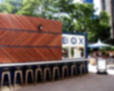 ilili BOX Flatiron
