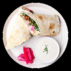 Falafel Beiruti