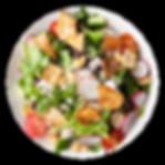 Lebanese Garden Salad