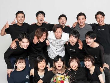 PRAcademia企画編集部 メンバー紹介