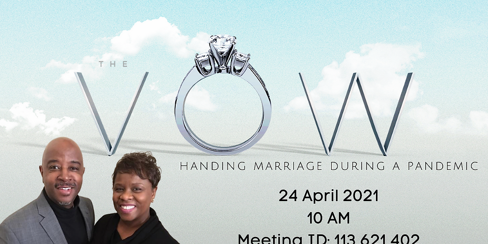 The Vow Marriage Conference