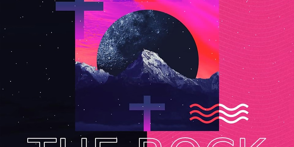 Worship at the Rock