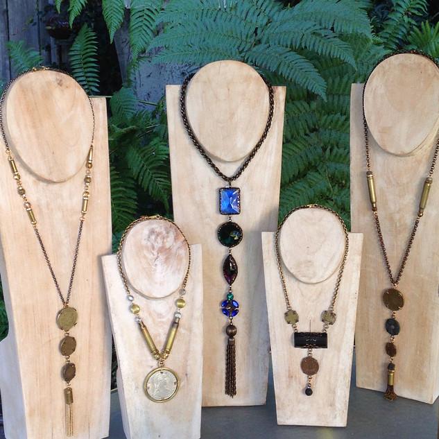 Legacies Collection