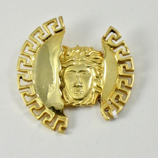 Gianni Versace Pin - $150