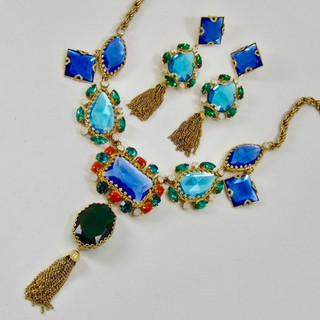Smeralda Set - $490