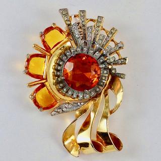 Huge Reinad Pin - $195