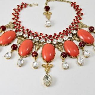 Cassandra Necklace - $800