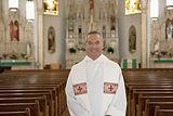 Ministro de la Iglesia