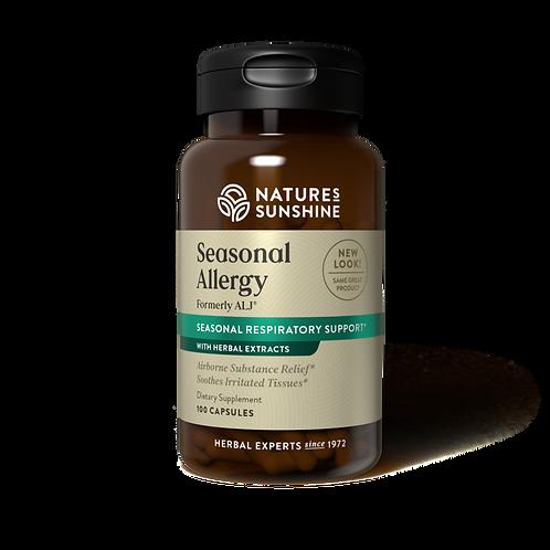 Seasonal Allergy (180 vegitabs)
