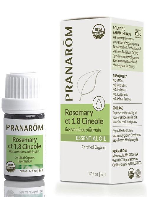 Rosemary ct 1,8 Cineole