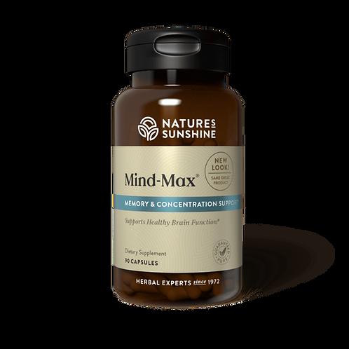 Mind Max