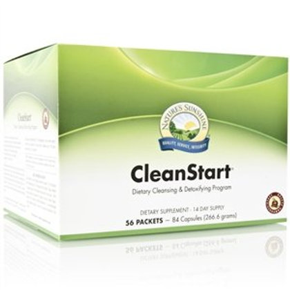 CleanStart Wild Berry