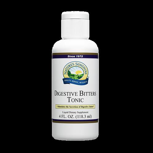 Digestive Bitters Tonic 4 fl oz