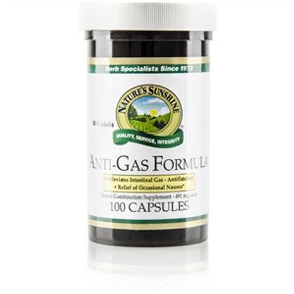 Anti-Gas Formula with Lobelia (100 Caps)
