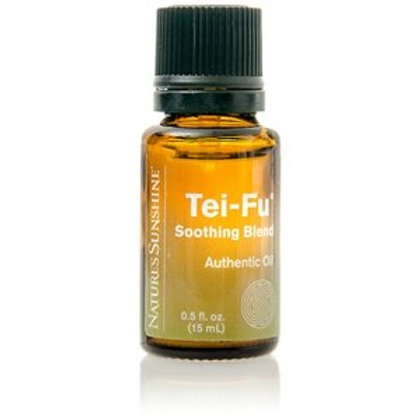 Tei-Fu Essential Oil