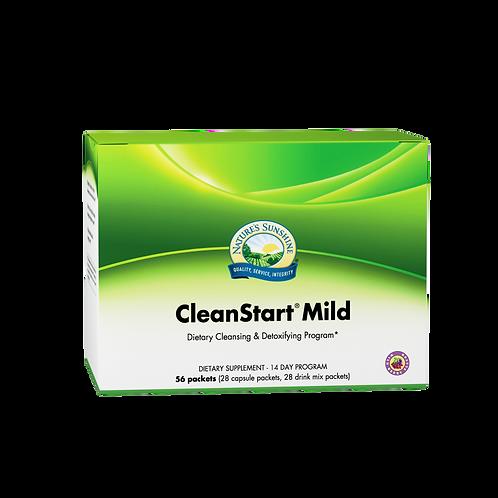 CleanStart Mild Wild Berry