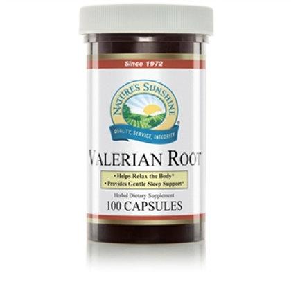 Valerian Root (100 Caps)