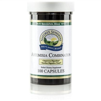Artemisia Combination (100 Caps)
