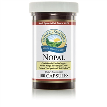 Nopal (100 Caps)