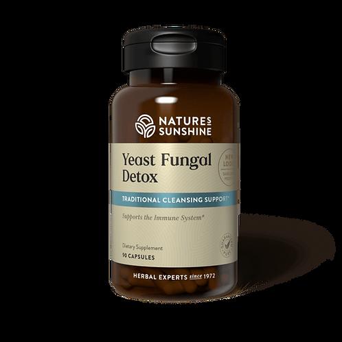 Yeast/ Fungal Detox