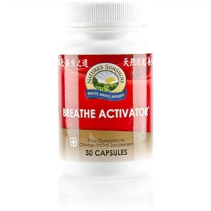 Breathe Activator TCM Concentrate (30 Caps)