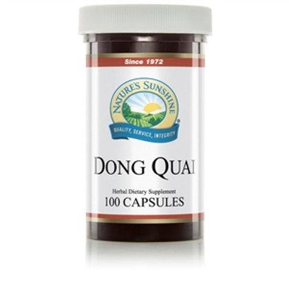 Dong Quai (100 Caps)