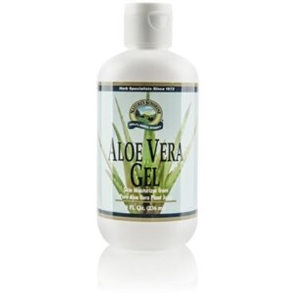Aloe Vera Gel 8 fl oz