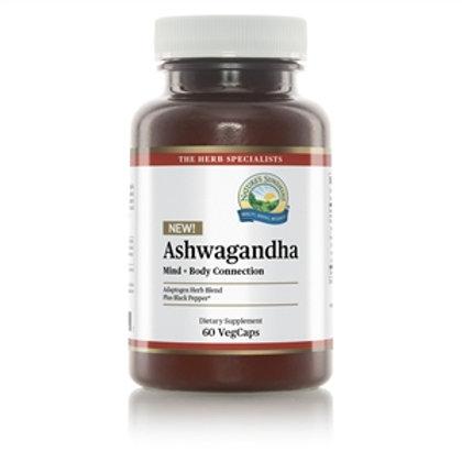 Ashwagandha (60 Vegcaps)