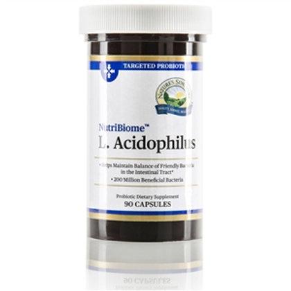 Acidophilus Probiotics (90 Caps)