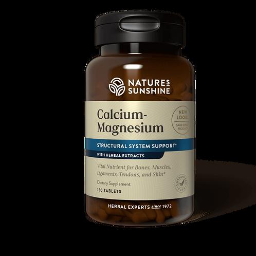 Calcium-Magnesium Synerpro