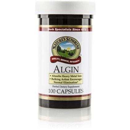 Algin (100 Caps)