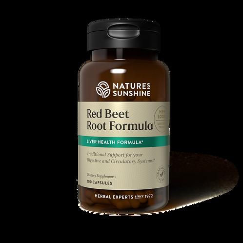 Red Beet Root Formula