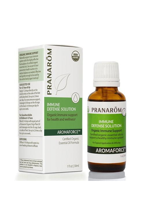 Immune Defense Solution