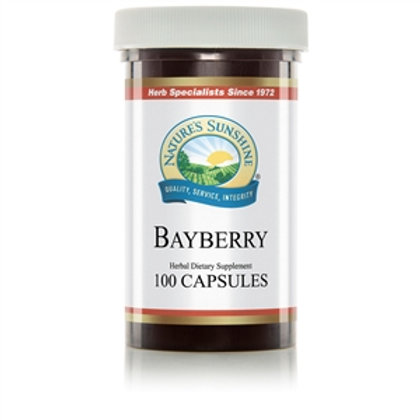 Bayberry (100 Caps)