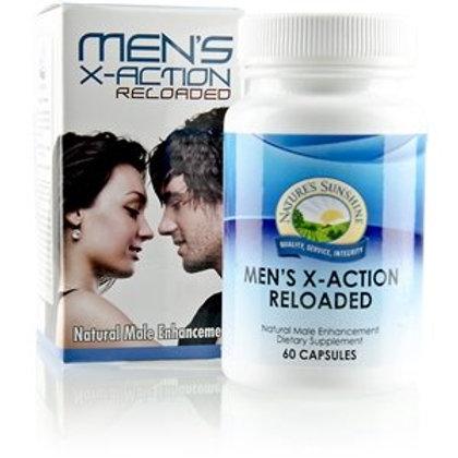 X-Action Reloaded (Men)