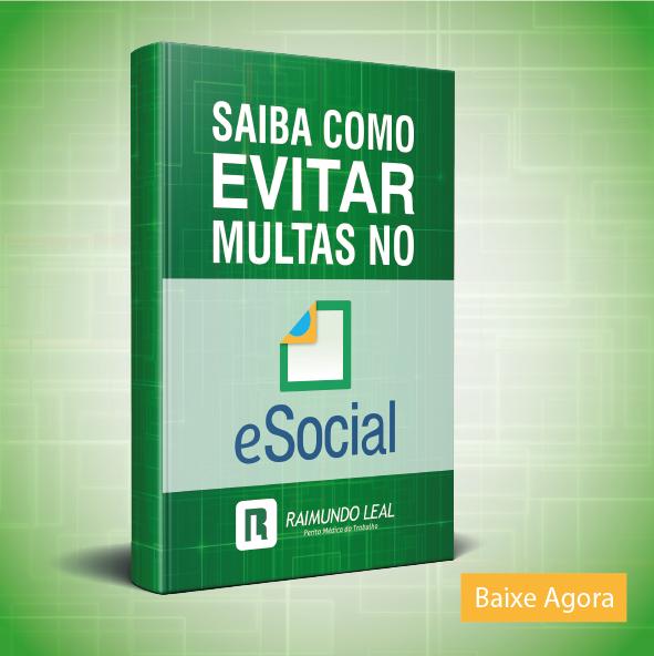 Baixe eBook eSocial
