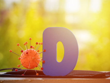 Part 2 of <<Correlation between Vitamin D and Covid-19 infection>>