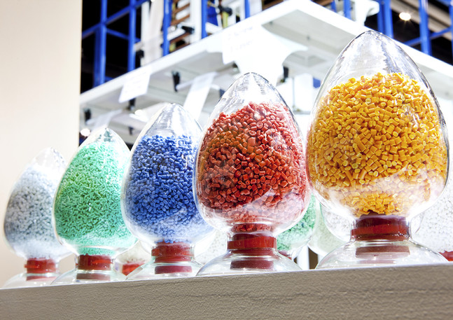 Plastics Recycling Consulting