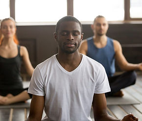 bigstock-Young-Black-Man-And-A-Group-Of-