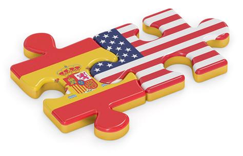 Relaciones Hispano-Norteamericanas