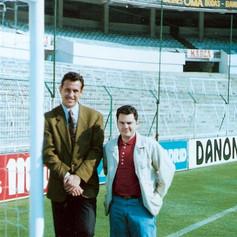 Jorge Valdano 1992