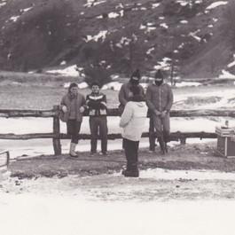 De Ushuaia a La Quiaca 1985