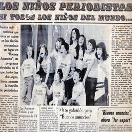 Buenos Anuncios 1977
