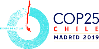 Cumbre del Clima COP25 en Madrid