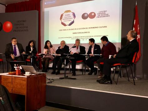 Foro Internacional de Comunicación en el Turismo