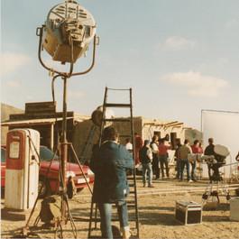 Almeria 1988