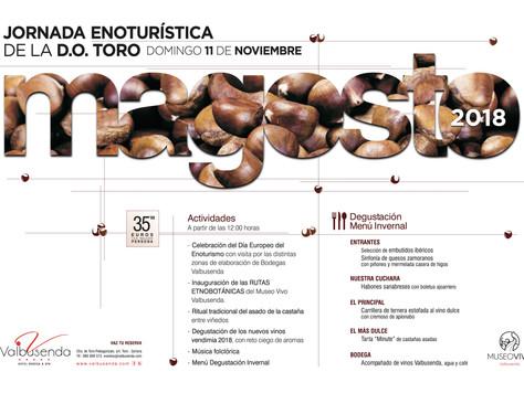 Jornada Enoturística D.O Toro