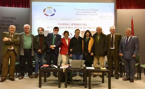 II Foro de Comunicación Sector Turismo